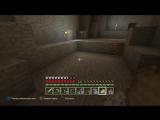 Майнкрафт-Исследуем подземелье. Minecraft- We investigate the dungeon.