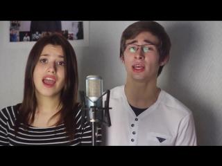 Мот и Бьянка - Абсолютно все (Кавер ⁄ Cover)