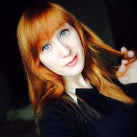 Анкета Татьяна Рочева