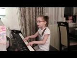 Снов осколки (cover Alekseev) Виктория Викторовна 7 лет