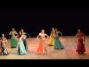 наші дівчатка випуск школи танцю Едельвейс