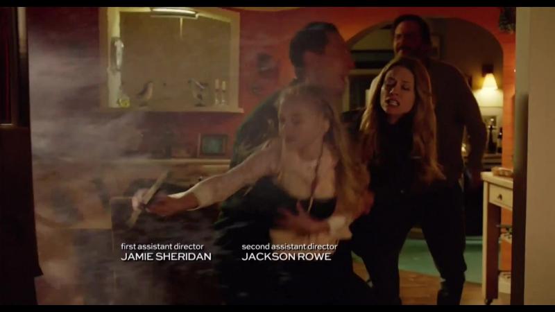 Гримм 6 сезон 12 серия Промо Разрушитель расправил плечи HD смотреть онлайн без регистрации