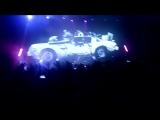 Armin van Buuren - Only Embrace Минск 01.10.2016 - Still D.R.E. (W&ampW Festival Mix)