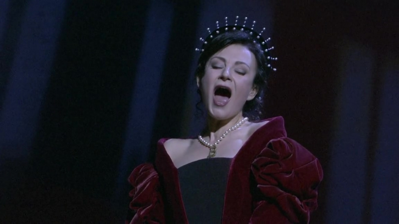Gaetano Donizetti - Anna Bolena / Анна Болейн (Opéra Grand Avignon, 2017) fr.sub.