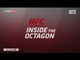 UFC 211: Inside the Octagon Episode 2  [RUS]