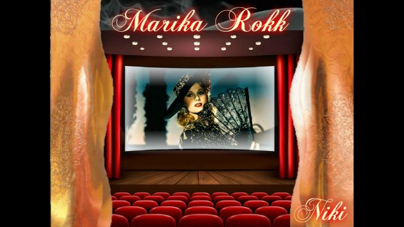 Marika Rokk