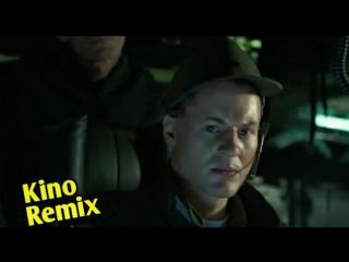 чужой фильм 4 Воскрешение 1997 Alien Resurrection kino remix Lethal Weapon 2 1989 смертельное оружие 2