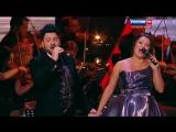 Yusif Ehjvazov and Anna Netrebko - Cantami (New Wave 2015)