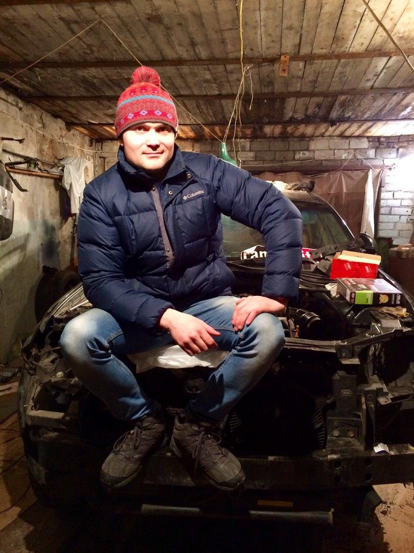 Михаил Яковлев, Кировск - фото №6