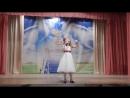 Роза ветров.Полина Пономарева - Мир без войны