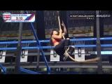 4 комплекса упражнений на Южном Региональном этапе Reebok Crossfit Games 2017