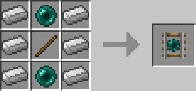 Extra Rails [1.12.2] [1.11.2] [1.10.2]