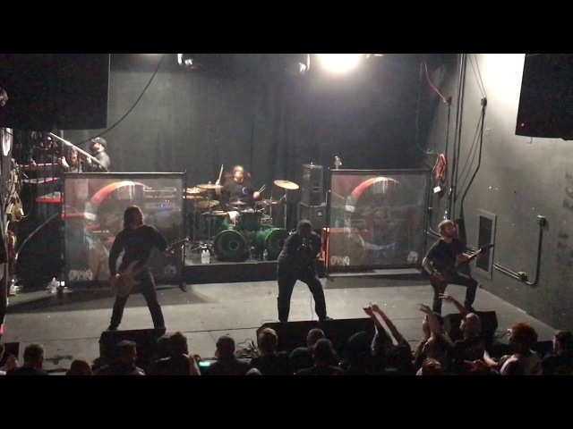 The Taken by Oceano (Live, April 2017)