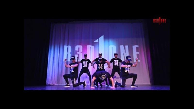 R3D ZONE Dance Crew (Daddy, Dessert, 7/11, Tennis Court, Transformers Intro)