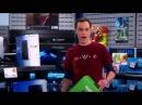 Что выбрать PS4 или Xbox ONE по версии Шелдона Купера Теория большого взрыва