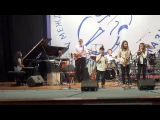 Георгий Столяров Quincy Jones, Something New,  K. Nazaretov Jazz School,