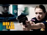Kara & Mon El  [+2x14]   Jake & Becky