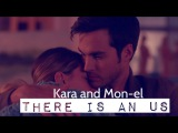 Kara and Mon-el - There is an us {+2x14} for Rachelle.