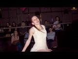 Екатерина Разинькова-Contemporary (New Year 2017) Школа танцев Алмея