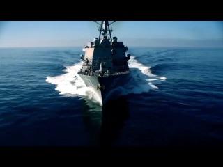 Последний корабль (3 сезон) - Русский Трейлер (2016)