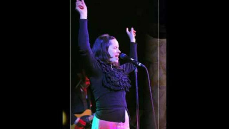 Natalie Merchant My Skin live in Albany NY 2002