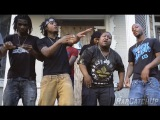 M.I.C (Mikey Dollaz, I.L Will, Lil Chris) - In My Blood Shot by @PassportTrace