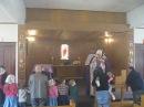 Orthodox Ash Wednesday - 2013