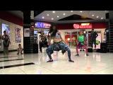 DANCE STUDIO JAM - DANCEHALL