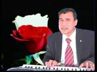 Begench Ahmedow - Ashyk men | Halk aydym