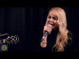 Алина Гросу - СОБАК@ - концерт на Радио 1