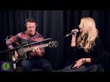 Алина Гросу - АЛКОГОЛЬ / ВНЕ ЗАКОНА - концерт на Радио 1