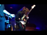 Jake E Lee - Badlands Rumblin Train SOLO
