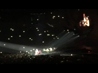 Justin Bieber – Cold Water + Love Yourself [Live at Tele 2 Arena, Stockholm]