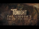 Eric Ethridge - Liquor's Callin' the Shots (Official Lyric Video)