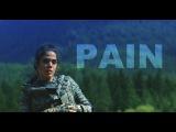 pain  Multifandom
