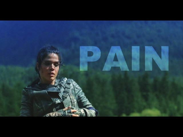 Pain | Multifandom