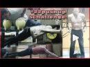 22 ЛУЧШИХ ОТЖИМАНИЯ! Crazy Extreme Push Ups Exercises for 22 Pushups Challenge! 22 kexib[ jn;bvfybz! crazy extreme push ups exer