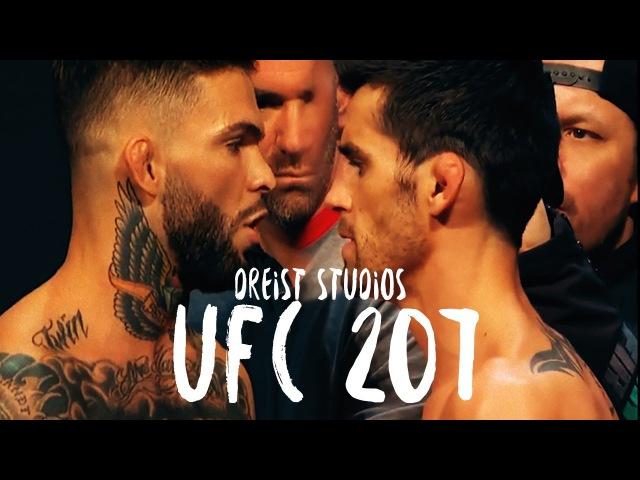 """UFC 207 Cruz vs Garbrandt Promo We Will Meet Soon"""" UFC207 смотреть онлайн без регистрации"""
