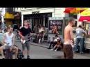 Уличные певцы удивили ВСЕХ! Талантливые люди