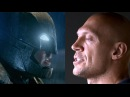 Рацион Бена Аффлека Ben Affleck при подготовке к BATMAN vs Superman
