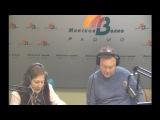 Олег Киреев и джаз-бэнд Орлан на Минской волне