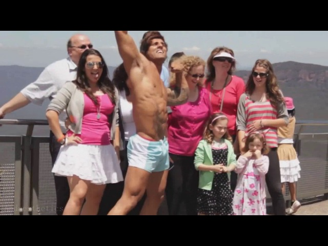 Zyzz - Remembered For Eternity