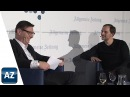 Der AZ-Talk mit Thomas Tuchel