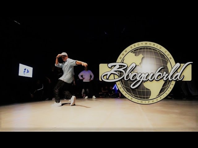 REVEAL,DAVID COLAS ,LAW, WESNA, SAOUDI JUDGES SHOWCASE I UDS WORLD BREAK EVENT MARSEILLE | Danceproject.info