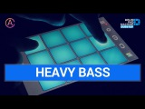 Dubstep Drum Pad Machine - Heavy Bass