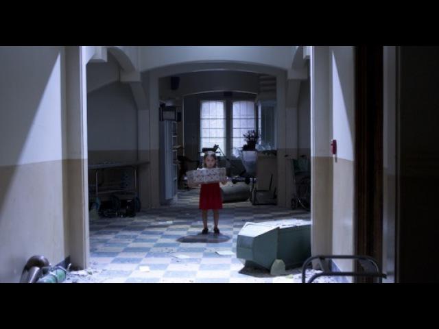 «Призраки Элоиз» (2017): Трейлер