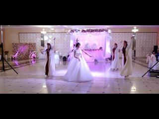 Свадебный клип г.Ставрополь Видеограф