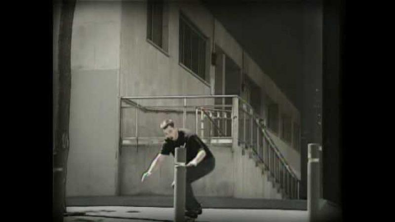 09. Andrew Brophy - Cliche Dejavu