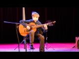 Розовая пантера (композитор Генри Манчини). Исполняет Алексей Баташев