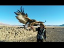 GoPro Eagle Hunters in a New World